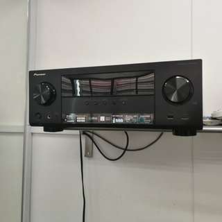 VSX-824-K AV Receiver / Amplifier