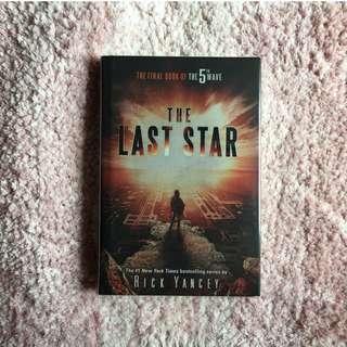 The Last Star – Rick Yancey