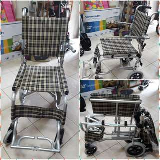 Bion brand light weight wheelchair