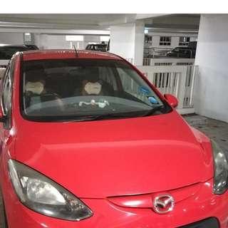 Mazda 2 Hatchback 1.5 Auto V