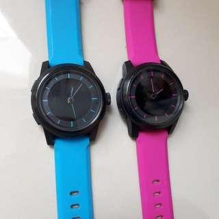 Smart watch cookoo couple