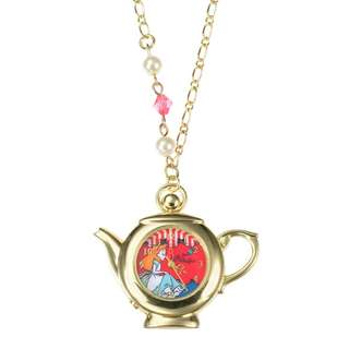日本代購 Disney Alice in the wonderland 愛麗斯 手錶 watch $280