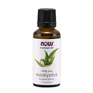 Eucalyptus Essential Oils (30 ml)