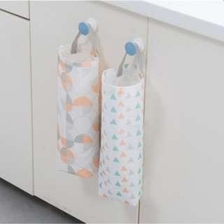 Tempat Sampah Gantung / Tempat simpan kantong plastik gantung - HPR165