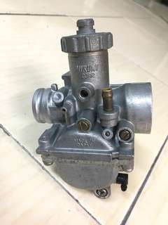 Carburator Suzuki RGV original motor