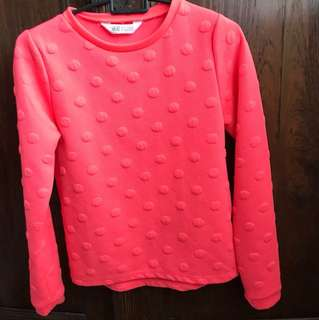 H&M sweater very good condition worn only twice