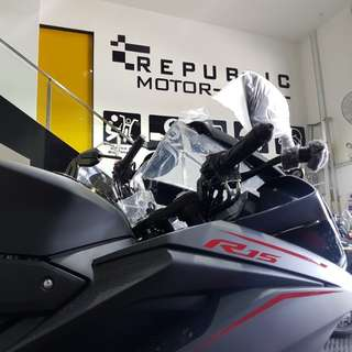 NEW YAMAHA R15 LATEST GEN 3 FOR SALE