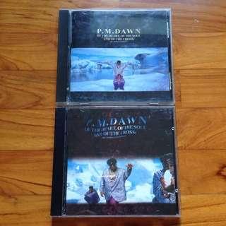 P.M. Dawn CDs
