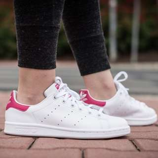 [NEW] Adidas Stan Smith Rose Pink