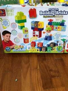 PL Building Bricks