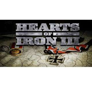 Hearts of Iron III Collection (Normal Price S$45.00)