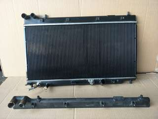 Recon Honda Jazz GD1 radiator