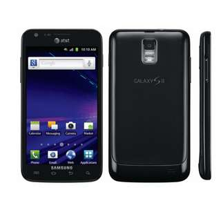 Samsung Galaxy S2 16GB BLACK Made In Korea
