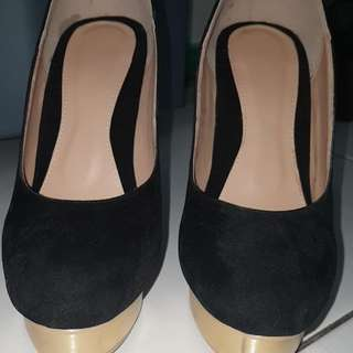 Charlotte Olympia Heels by Bellashoes