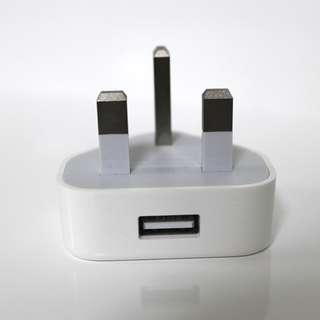 100% GENUINE APPLE PRODUCTS- Apple Power Plug