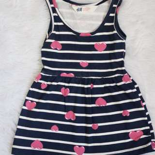 H&M 1-2yr old