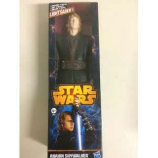 Anakin Skywalkers - Doll Figure