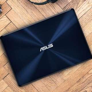 Asus UX331