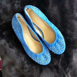 Staccato Ballet Flat
