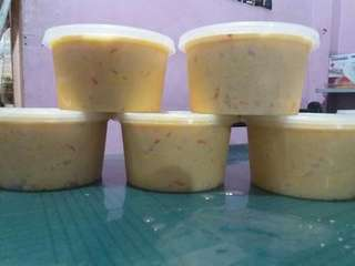 Iska's Homemade Cheese Pimiento