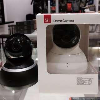 CCTV ( YI DOME 720p )