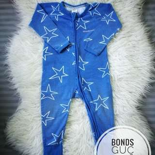 BONDS Wondersuit 12-18
