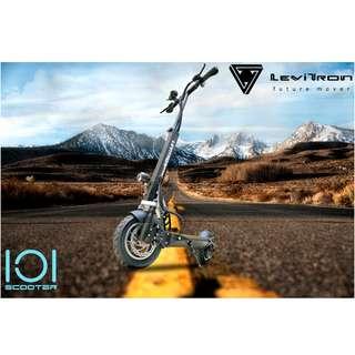 Levitron Spark 52V 26AH Full charge 59.3V (Build with 2nd Gen Minimotors) aka SPEEDWAY 4