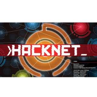 Hacknet (Normal Price S$10.00)