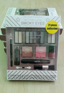 21pc MakeUp Set