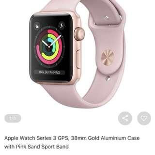 Apple Watch 36MM