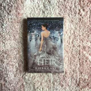 The Heir – Kiera Cass