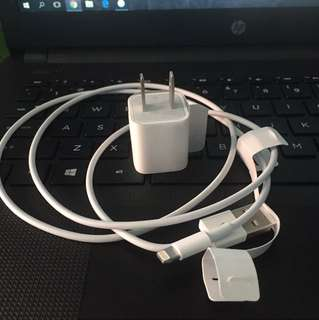 Apple Charger Brand New