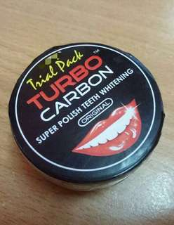 Trial Pack TURBO CARBON