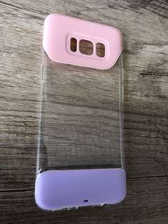 Samsung S8 Two Tone Colour Case