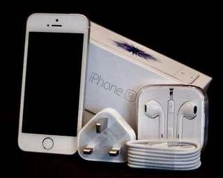 iPhoneSE (128GB)