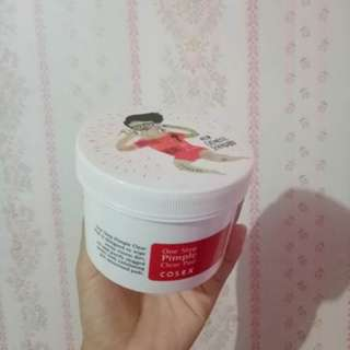 H07 Cosrx (pimple pad)