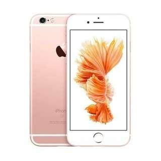 Apple iphone 6s plus 64GB promo harga cash