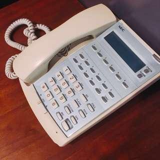 Panasonic telephone( set of 5)