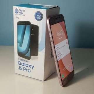 Samsung Galaxy J5 pro cash dan credit
