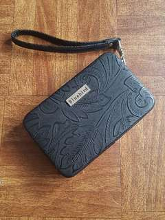 Bluebird Black Wallet