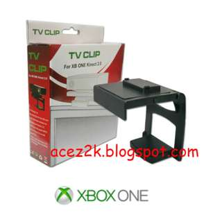 [BNIB] Xbox One Kinect 2.0 TV Mount Clip (Brand New Boxed)