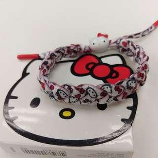 Rastaclat x Sanrio Classic Bracelet - Hello Kitty