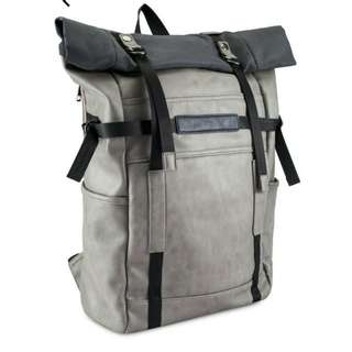 #BRAND NEW FRONT FLAP FAUX STYLE BACKPACK