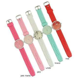 Jam tangan wanita roxy