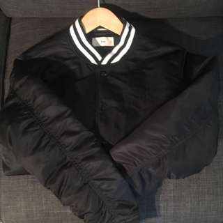 TNA bomber jacket