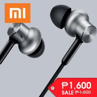 Xiaomi MI HD Pro Piston Earphone