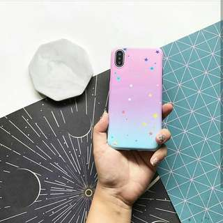 OMBRE STARLIGHT CASE (Iph only)