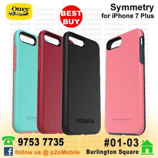 (iPhone 7 Plus) Otterbox Symmetry