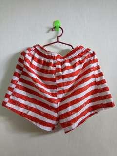 Woman's Summer beach shorts