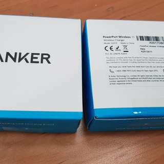 Anker Powerport Wireless 10 Charger Quick Charge